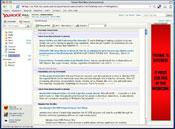 Yahoo Beta RSS