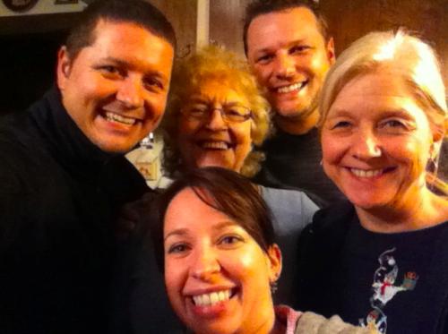 Grandma Barb Southworth, The Funny Grandma