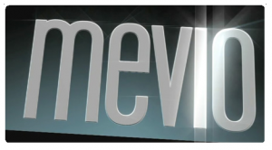 PodShow is now Mevio - the new logo