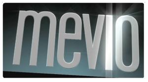 PodShow is now Mevio - the new logo