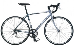 2007 Schwinn Le Tour Road Bike